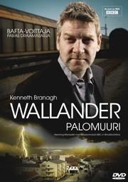 WALLANDER: PALOMUURI - Suomalainen Elokuvapalvelu