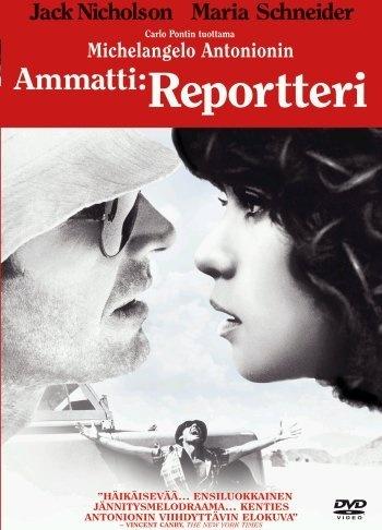 Reportteri