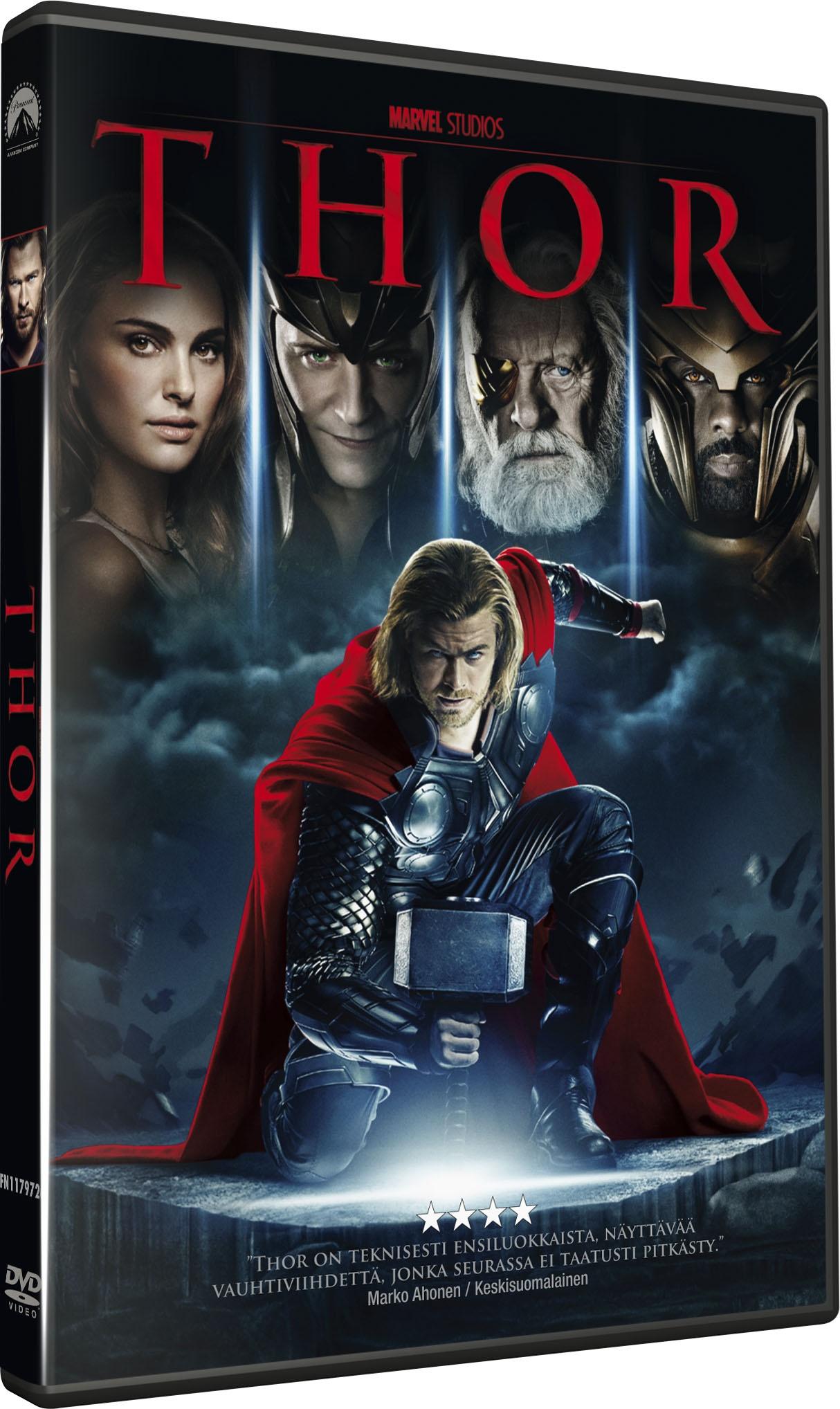 Thor Rooleissa