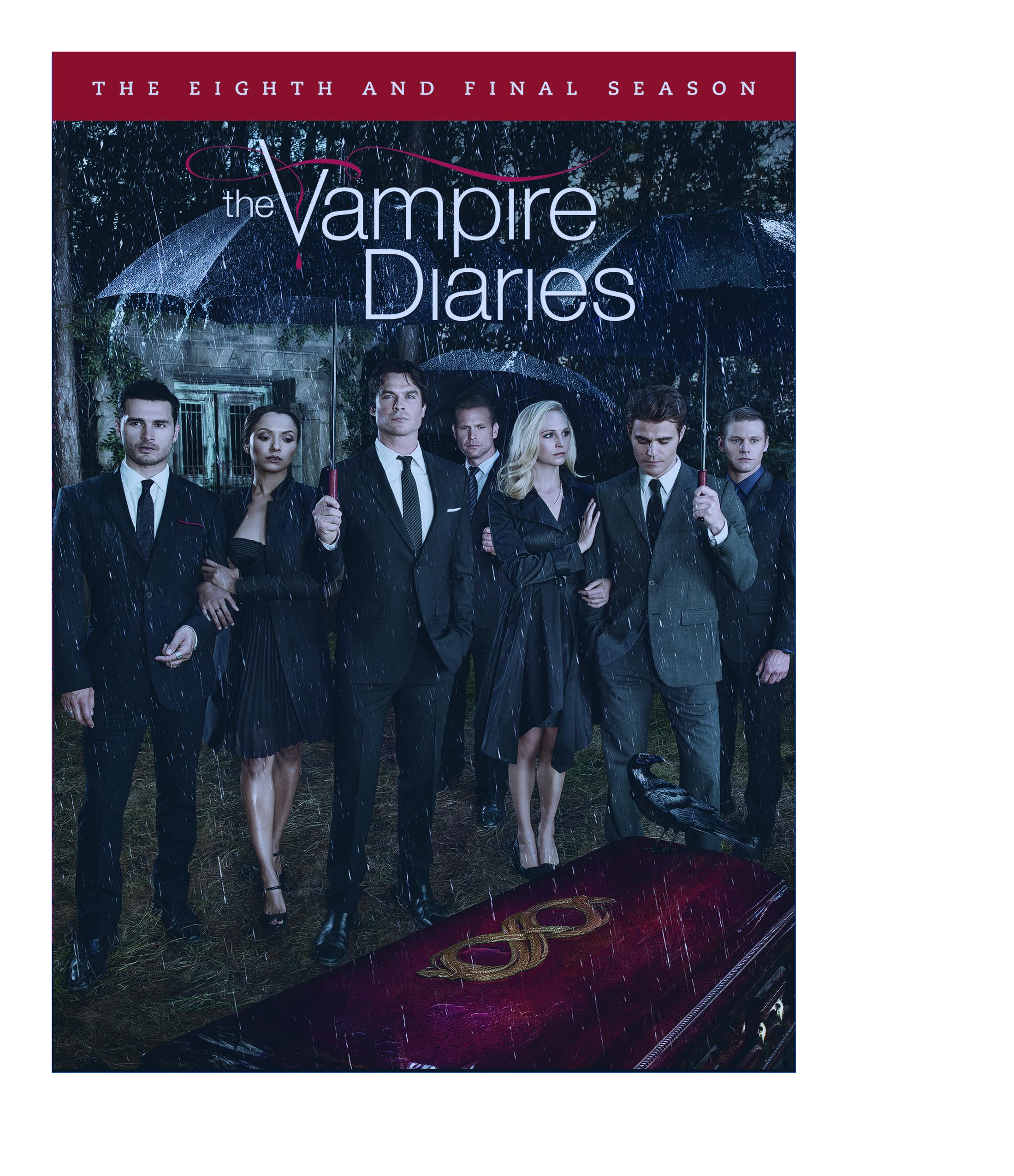 vampyyripäiväkirjat kirjasarja Rovaniemi