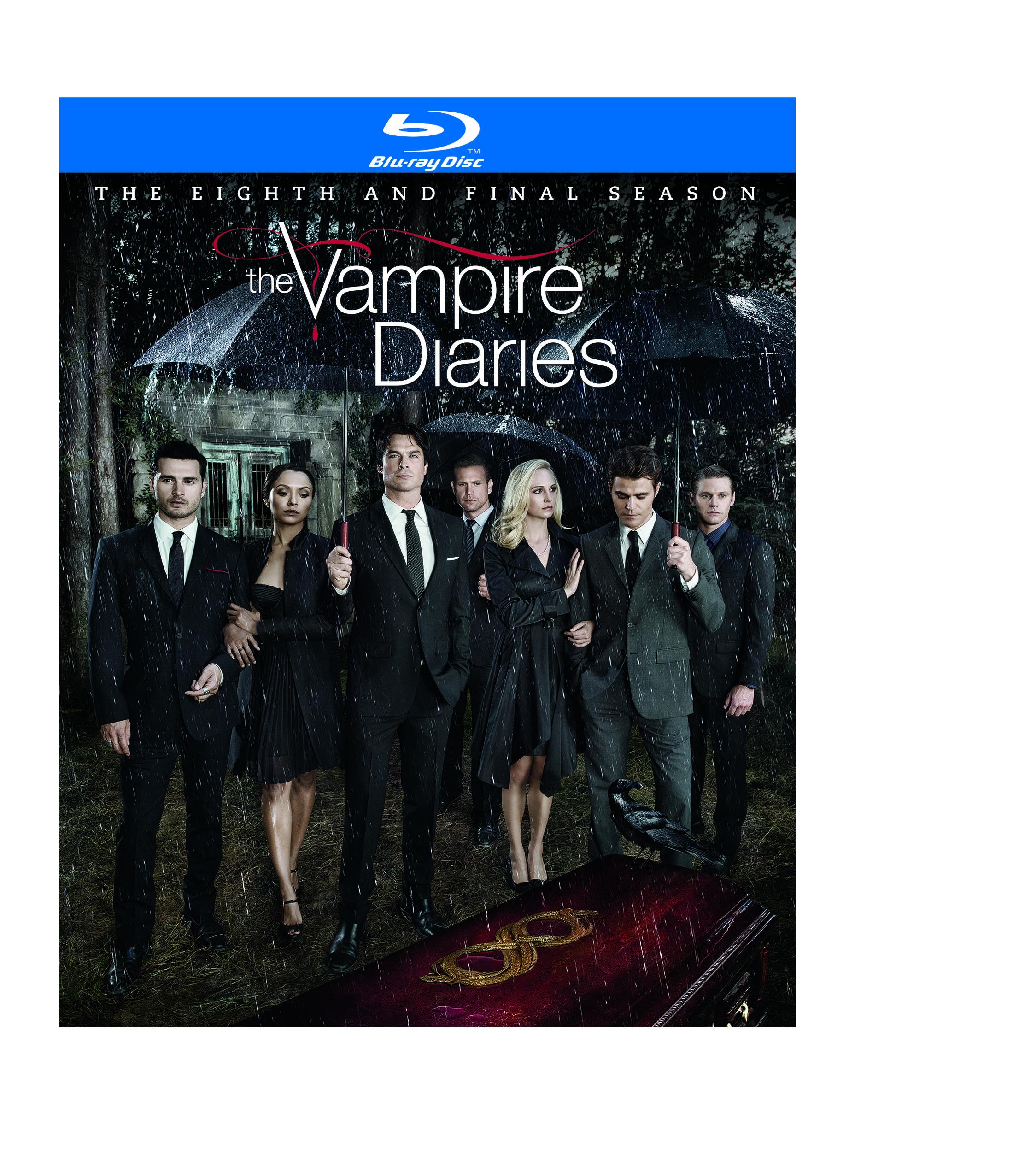 vampyyripäiväkirjat rooleissa Kristiinankaupunki